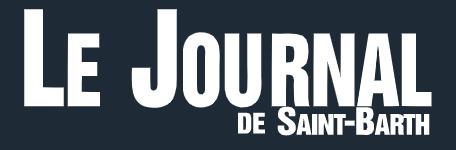 Le Journal de Saint Barthélémy