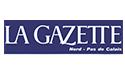 La Gazette Nord Pas de Calais (édition du nord)