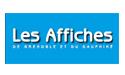 Les Affiches de Grenoble et du Dauphiné