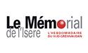 Le Mémorial de l'Isère
